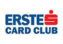 Erste card club