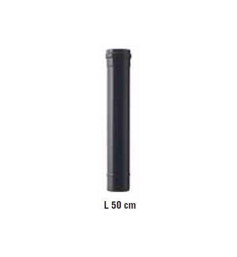 Dimovodna cijev za pelet fi 80mm 50cm