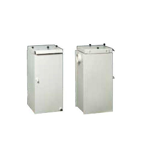 Vodeni filter za sustave na pelet